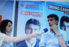 Barletta – Intervista conclusiva al candidato sindaco Mino Cannito. Canale H, Timac, Buzzi e tariffazione puntuale i temi affrontati