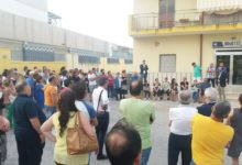 Bisceglie – Il candidato Gianni Casella ha incontrato gli abitanti della 167
