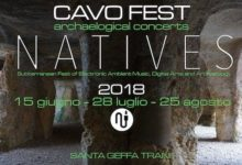"Trani – Venerdì a Santa Geffa ""Cavo Fest"""