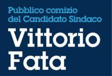 """Bisceglie – Stasera comizio della coalizione """"Fata, un sindaco per bene"""""""