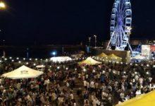Trani – Festival Arte Pirotecnica: successo strepitoso. Immagini e interviste alla gente