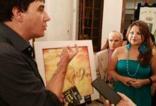 Arte – La pittrice pugliese Valentina Vurchio espone a Venezia