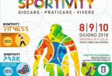 """A Gravina al via """"Sportivity"""""""