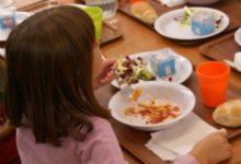 Andria – Buoni pasto scuole: dal 29 gennaio la vendita