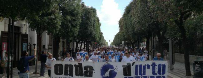 """Andria – Associazione Onda d'Urto: """"Si torni ad uno spirito di collaborazione"""""""