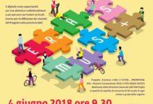 """Trani – Scuola Petronelli: presentazione progetto """"I.T. is for promoting"""""""
