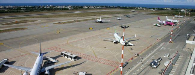 Puglia – Bari-Mosca: domenica 24 giugno il volo inaugurale