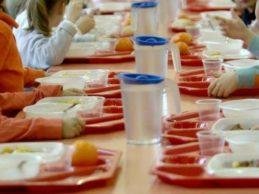 Andria – Refezione scolastica a.s. 2018/19: richiesta ammissione
