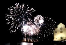 Trani – Festival Arte Pirotecnica: ieri l'innovazione, stasera il gran finale. VIDEO