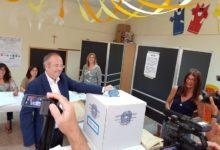E' tranese il nuovo sindaco di Brindisi: Riccardo Rossi