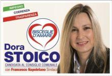 Bisceglie – Dora Stoico, un voto libero e intelligente