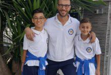 Taekwondo: all'Open di Grecia due atleti della Federico II di Barletta