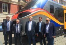 Puglia – Trenitalia rinnova la flotta dei treni regionali