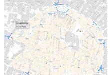 Andria – Zona Traffico Limitato, dalle ore 20.00 alle ore 06.00: richieste pass entro il 30 giugno