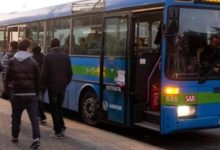 Barletta – Bus per il cimitero, le nuove fermate