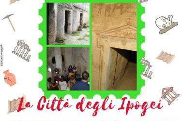 Canosa di Puglia – LA CITTÀ DEGLI IPOGEI: itinerario alla riscoperta delle tombe daune