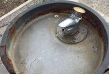 Barletta – Sistemazione fontanine a Ponente e pulizia delle strade