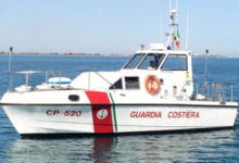 Barletta – Guardia costiera sequestra area demaniale in stabilimento balneare