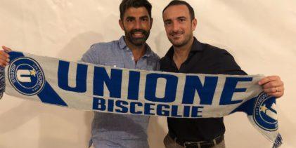 Bisceglie – Unione Calcio riabbraccia Malerba: è lui il nuovo direttore tecnico