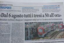 Scontro treni, Astip ricorda a Ferrotramviaria che sono morte 23 persone