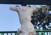 """Andria – Atto vandalico, Diocesi: """"Un'immensa tristezza"""". Stabiliti due giorni di preghiere di riparazione"""