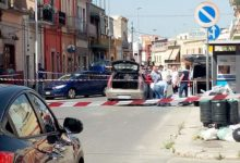 San Ferdinando – Ucciso imprenditore 59enne in pieno centro. VIDEO