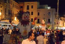 Trani – Torna il Festival del Giullare