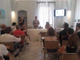 """Andria – Promuovere il """"Made in Andria"""" all'estero: l'incontro tra gli imprenditori locali e l'ICE di Belgrado. FOTO e VIDEO."""