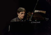 """Bisceglie – Piano Lab 2018: sabato 7 luglio Mirco Ceci in concerto """"tedesco"""""""