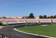 """Barletta – Stadio comunale """"Puttilli"""", una delegazione è stata ricevuta al Coni"""