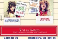 Canosa di Puglia – Spettacolo di marionette in occasione di Vivi la Domus