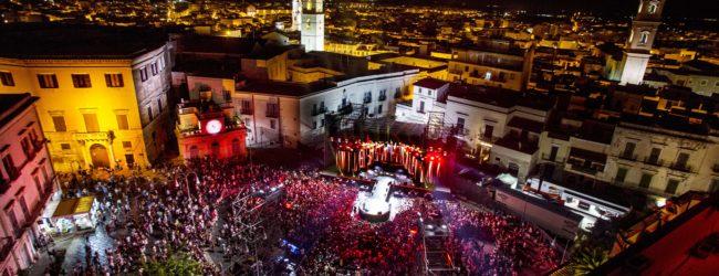 Andria – Festival del Cioccolato: il concerto di Daniele De Martino non s'ha da fare
