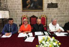 """Bari – Visita Papa il 7 luglio, Emiliano: """"Evento storico. Pace si costruisce con gesti concreti"""""""