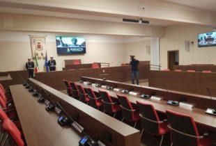 """Barletta – Consiglio comunale, tra i punti odg """"Strategia Plastic Free"""""""