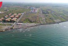 Margherita di Savoia – 50 mila tonnellate di rifiuti vicino alla spiaggia. Sequestrati 7 mln di beni. VIDEO