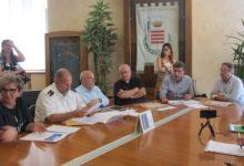 Barletta – Presentato il programma dell' estate barlettana e della festa patronale. Foto e Video