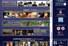"""Trani – X edizione Festival """"Il Giullare"""" dal 6 al 23 luglio. IL PROGRAMMA"""