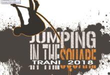 Trani – Jumping in the square 2018: il Galà del Salto con l'Asta