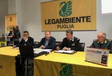 Puglia – Legambiente presenta Ecomafia 2018