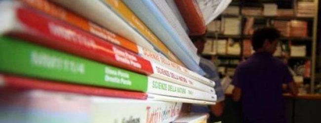 Andria – Libri scolastici: a settembre procedure snelle e pagamenti rapidi
