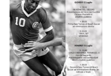 Barletta – Torneo Antirazzista dedicato a Francesco Damato