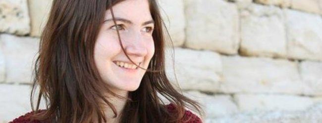 """Bisceglie – Premio Italo Calvino: il romanzo """"Elena di Sparta"""" di Loreta Minutilli  ha un editore"""