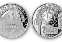 Trani – Il 18 luglio presentazione moneta in argento dedicata alla Cattedrale