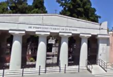 Barletta – Nuove scale scorrevoli al Cimitero
