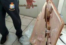 Bari – Sequestro 30 kg eroina in porto