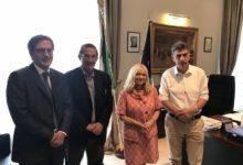 BAT- Il Prefetto incontra i sindaci neo eletti di Barletta, Bisceglie, Margherita