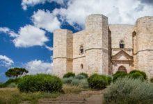 Andria – Più controlli al Castel del Monte: presidio fisso della Polizia Locale