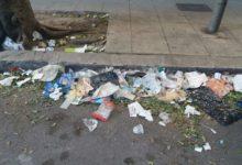 Barletta – Abbandono illecito di rifiuti, potenziato il sistema di videosorveglianza