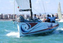 Vela, Trani-Dubrovnik parla ancora croato: vince l'Orsan Club