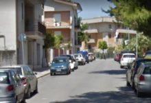 Andria – Esplode cabina Enel in via delle Querce: panico tra i residenti